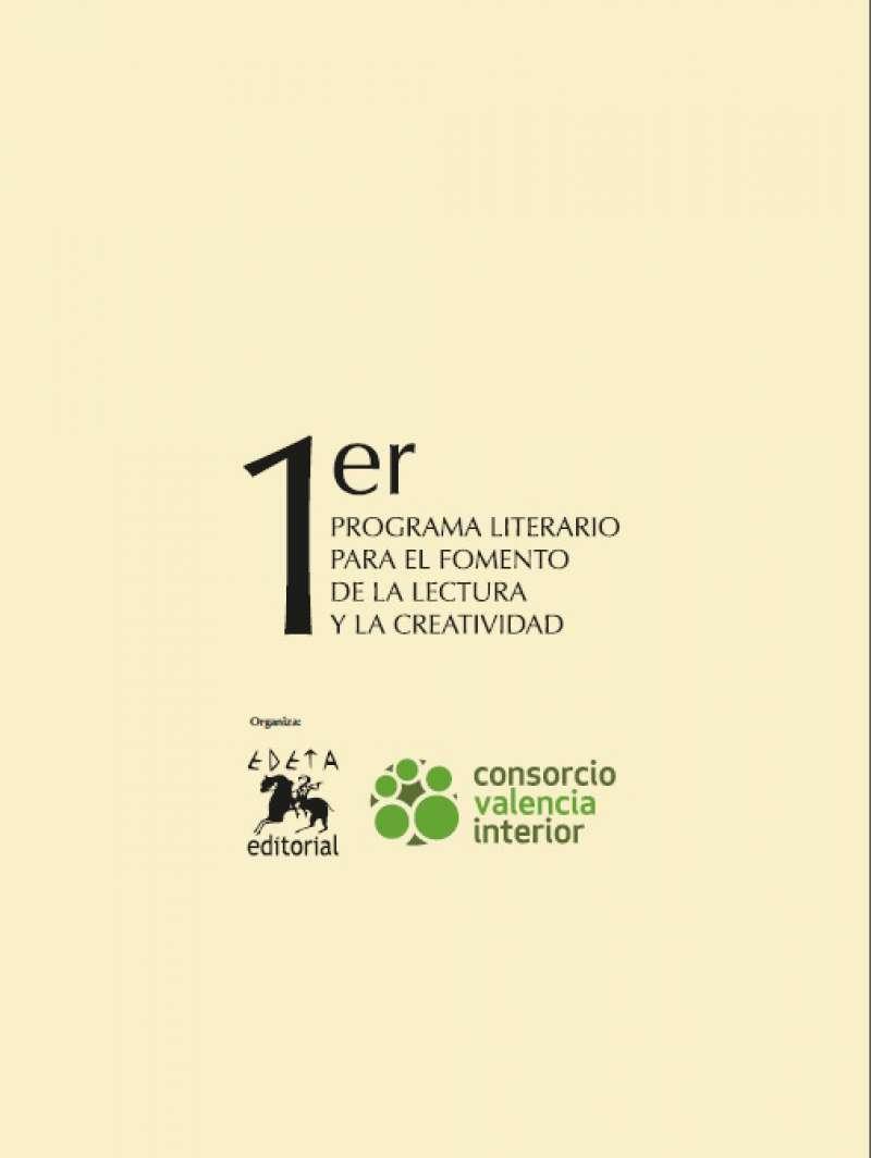 Cartel de la iniciativa del Consorcio Valencia Interior. EPDA.