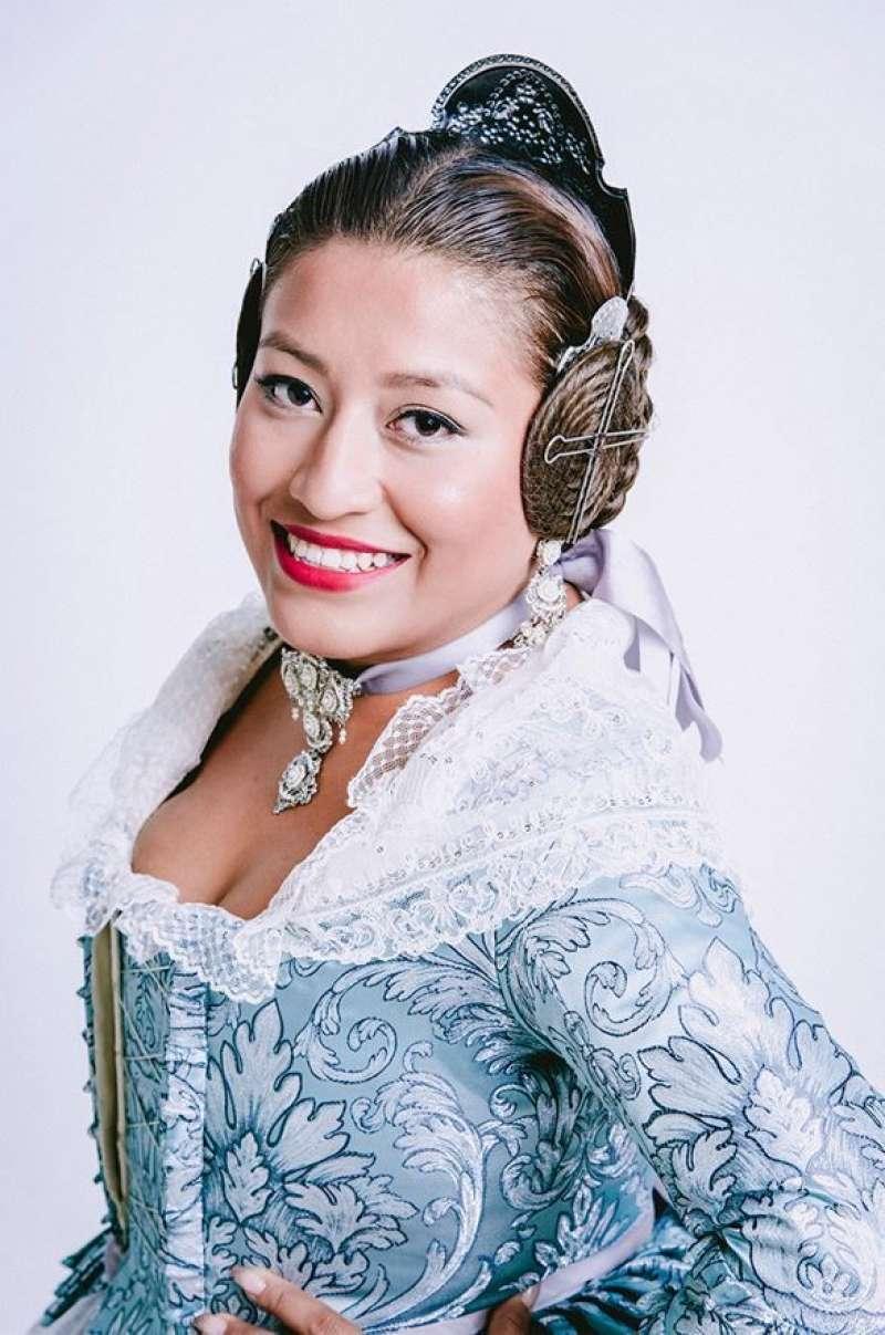 Mayu Ruiz Bustamante. EPDA