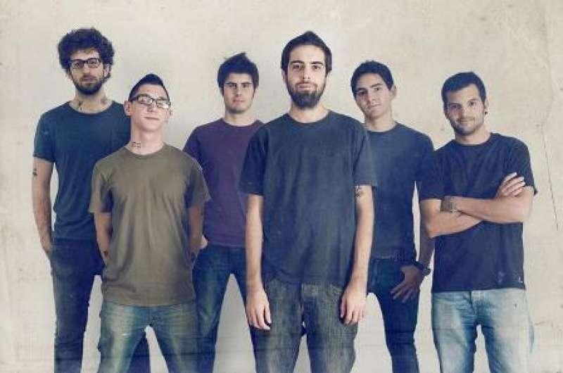 Uno de los grupos que acturará en el Xufa Rock 2017. EPDA