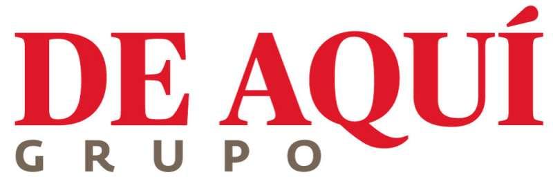 Logo del Grupo El Periódico de Aquí.