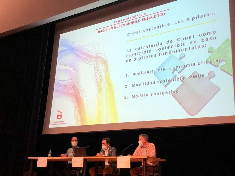 Presentació del Pla Local de Residus. / EPDA