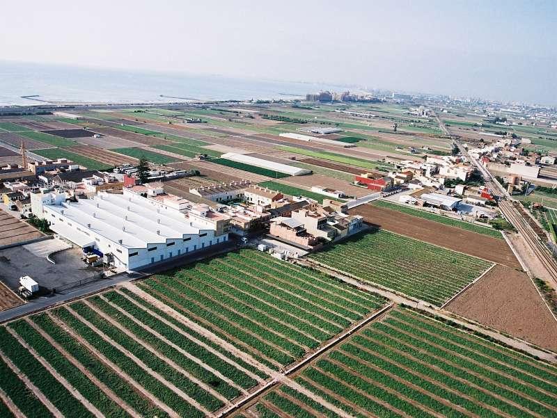Campos de Foios