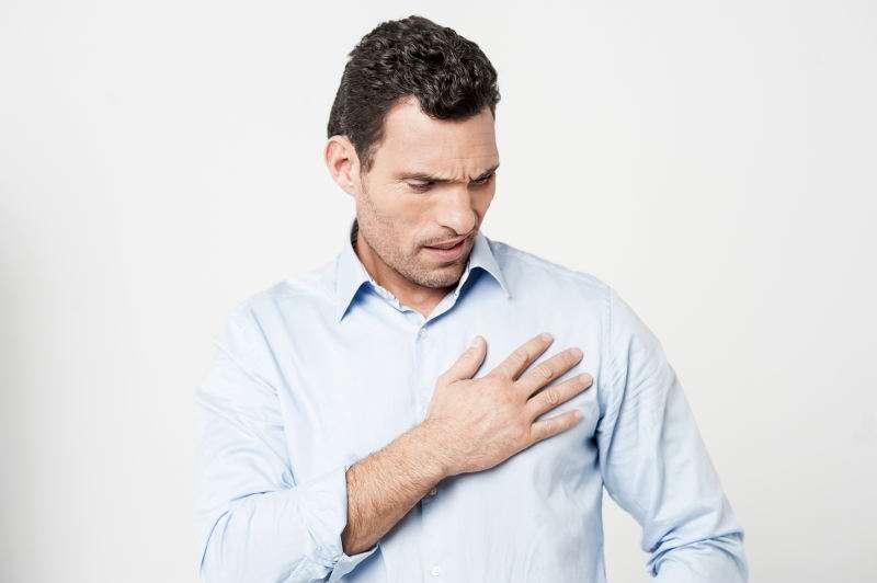 Los malos hábitos de la Navidad aumenta el riesgo de sufrir infartos. EPDA