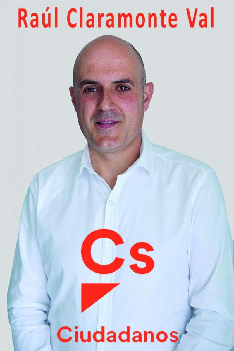 Raúl Claramonte