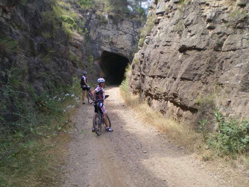 Ruta por el Valle del Palancia. EPDA