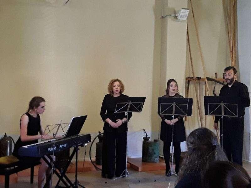 Concert al museu comarcal de l