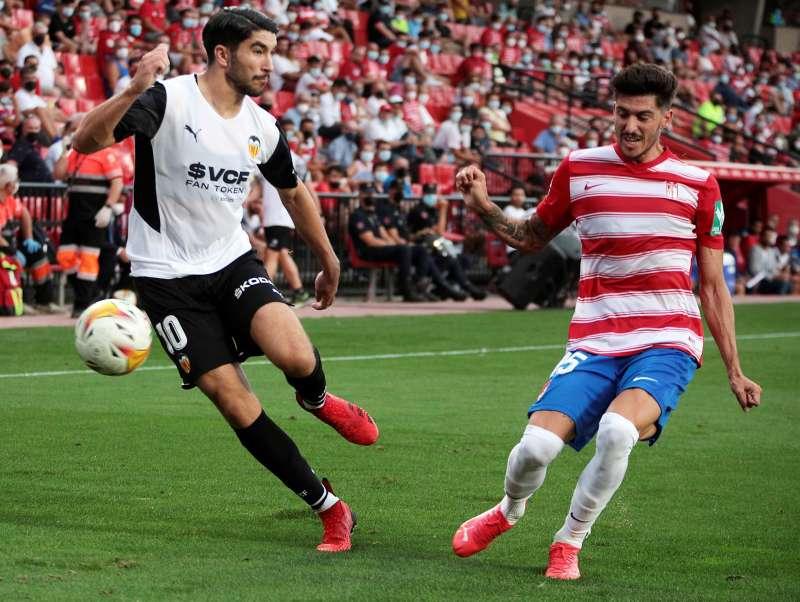 Carlos Soler/EFE