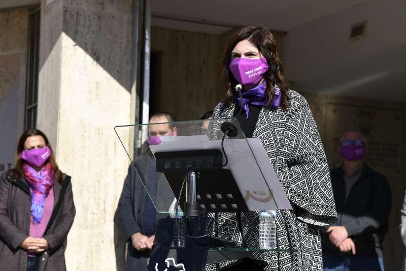 La fiscal i escriptora Susana Gisbert