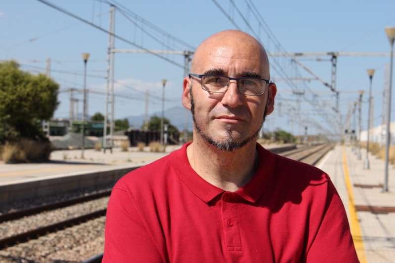 Jordi Navarrete. EPDA