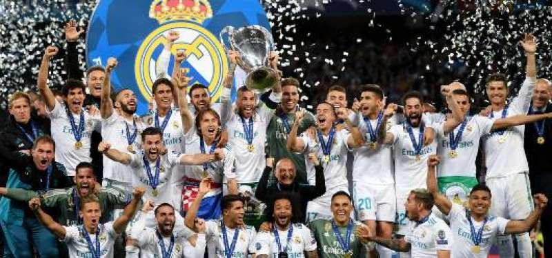La final de la Champions batió rècord de audiencias