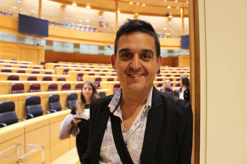 Carlos Mulet. EPDA