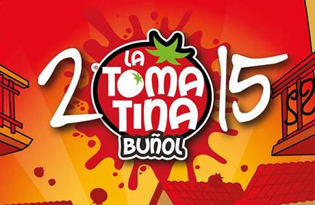 La guerra de tomaytes tendrá lugar el 26 de agosto a las 11:00