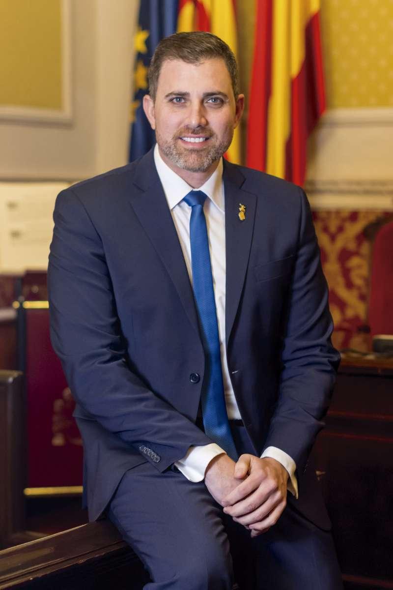 Jordi Mayor