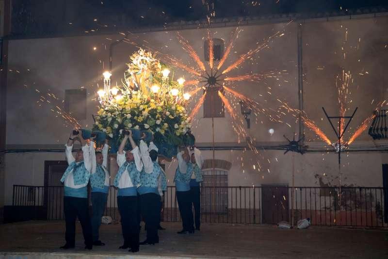 Fiestas de Quart de Poblet