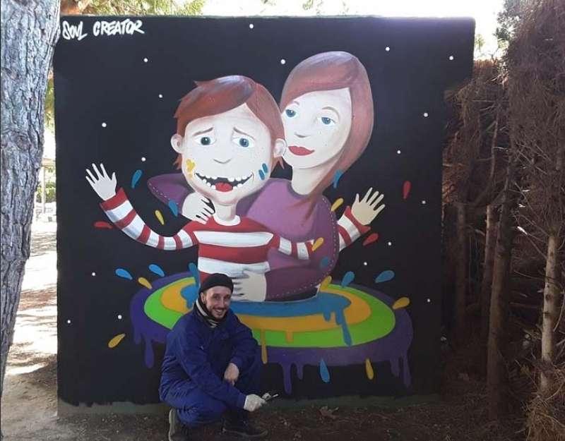 Mural de l