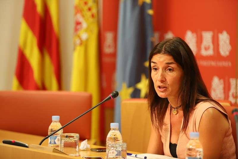 Ruth Merino. CIUDADANOS