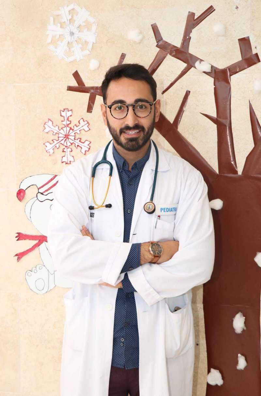 Pediatra Ben Raza
