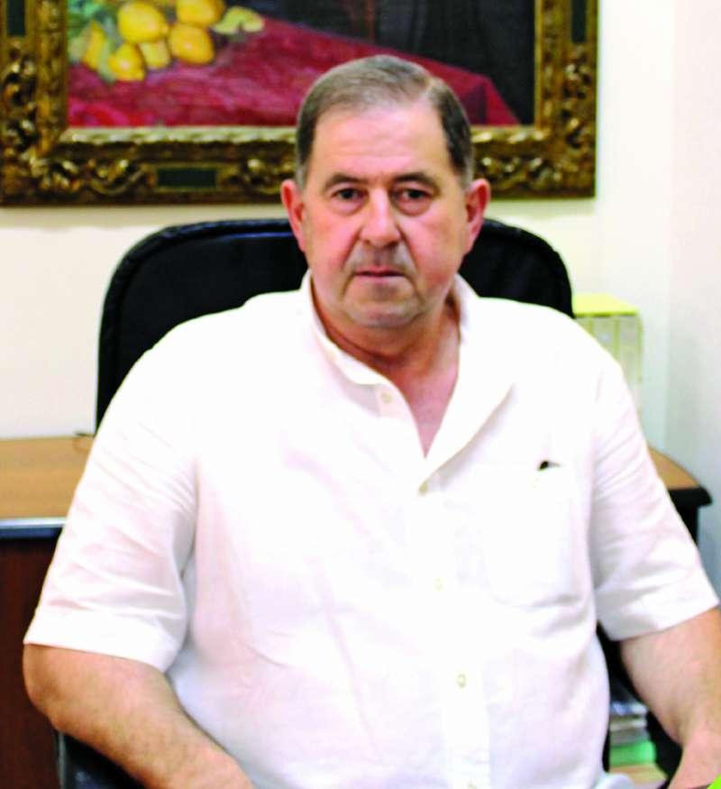 Carles Fontestad. EPDA