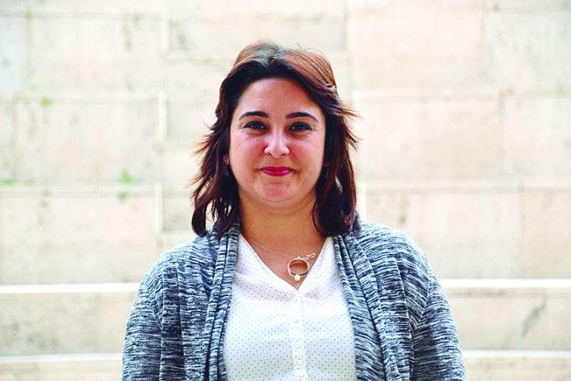 Natalia Antonino.