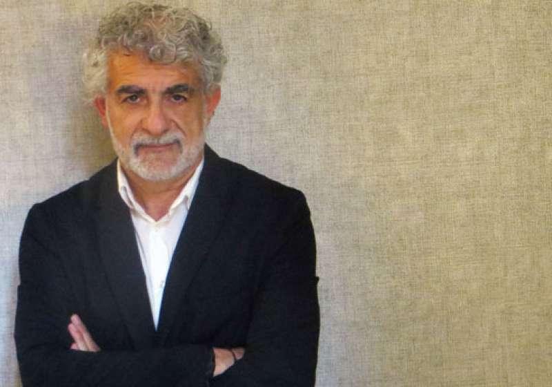 José Antonio Sobrino./EPDA