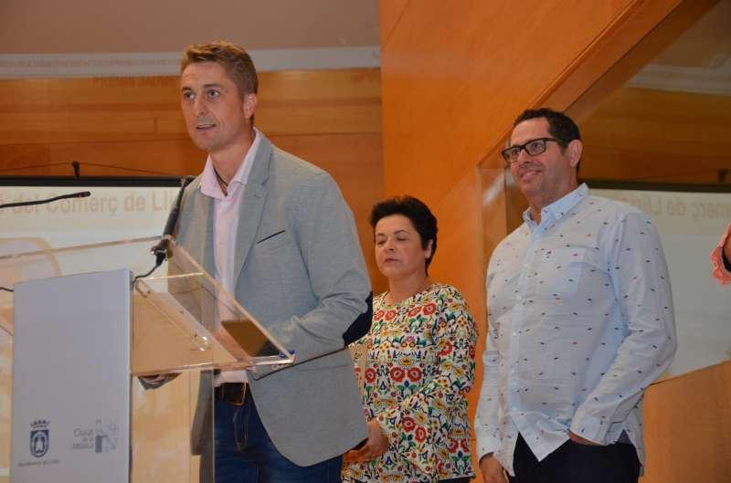 Jorge Navarro agradece el reconocimiento