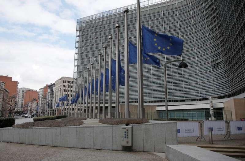 Bruselas. EFE