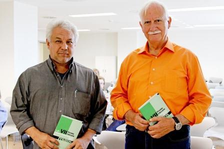 El Hospital Universitari i Politècnic La Fe ha presentado la obra publicada con los relatos ganadores del VI Certamen Literario para pacientes.