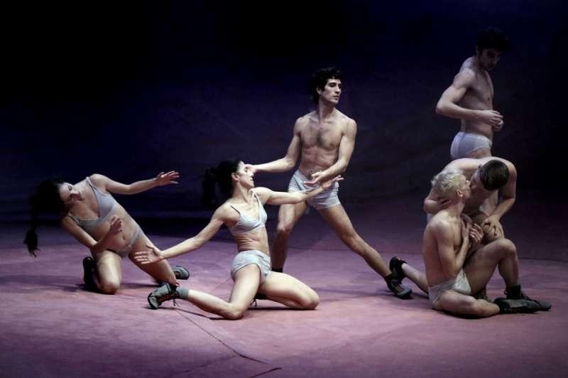 Ballet de Dansa València. EPDA.