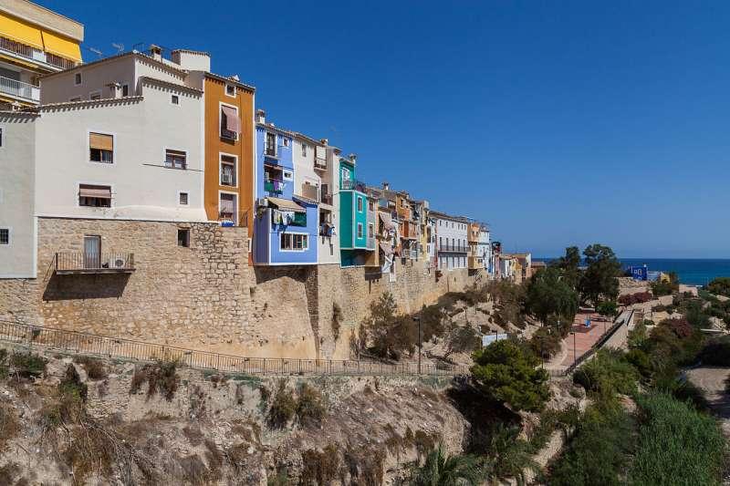 La Vila Joyosa registra un nuevo brote de Covid-19