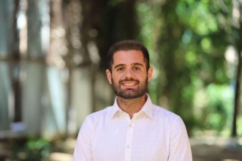 Jesús Salmerón. EPDA
