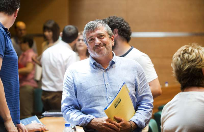 Josep Bort. //ABULAILA