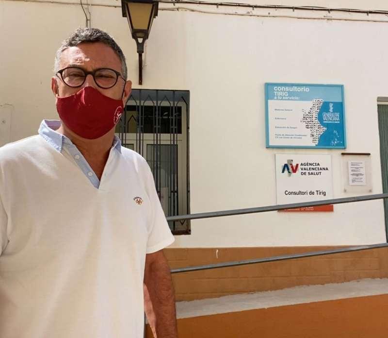 Juanjo Cafrreres/EPDA