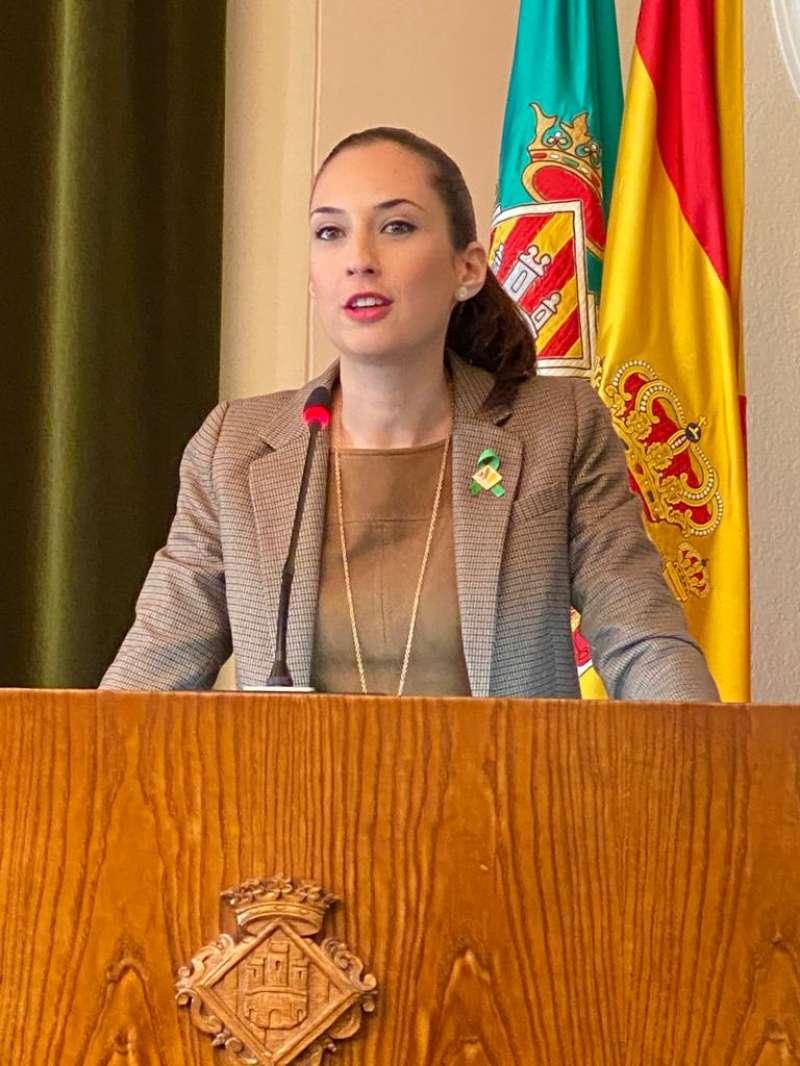 María España