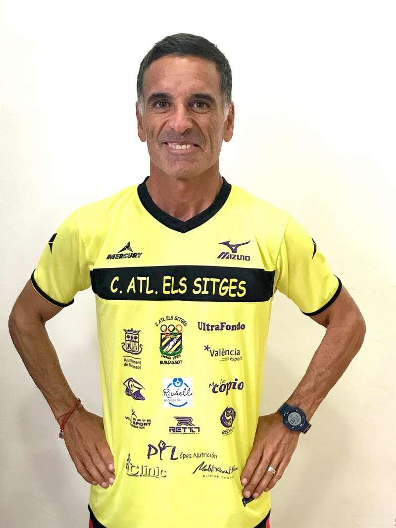 Eduardo L. Gómez