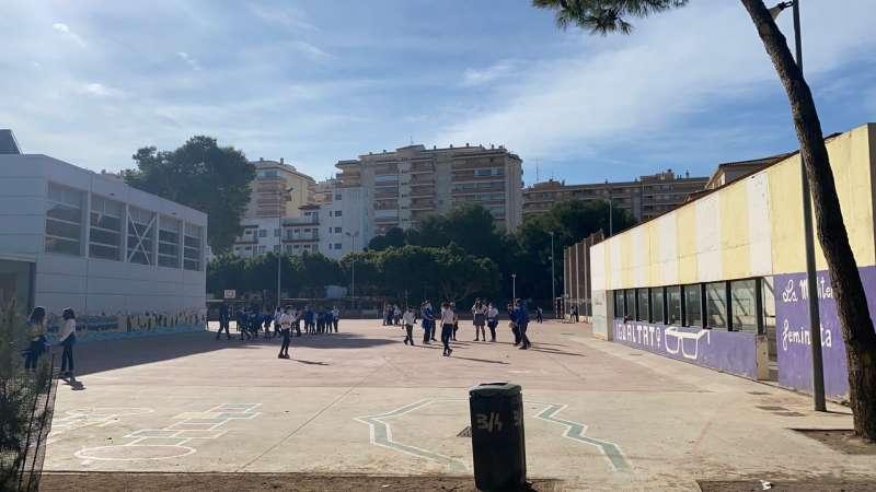 Colegio Mediterránia/EPDA