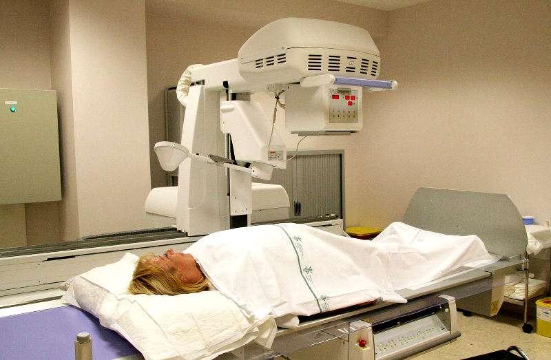 Pruebas en Hospital General de Valencia. EPDA