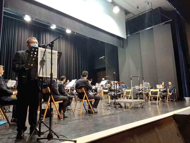 Concert./EPDA