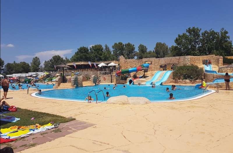 Las piscinas de Segorbe abrirán al público