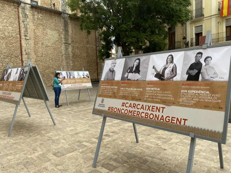 Foto Ajuntament Carcaixent