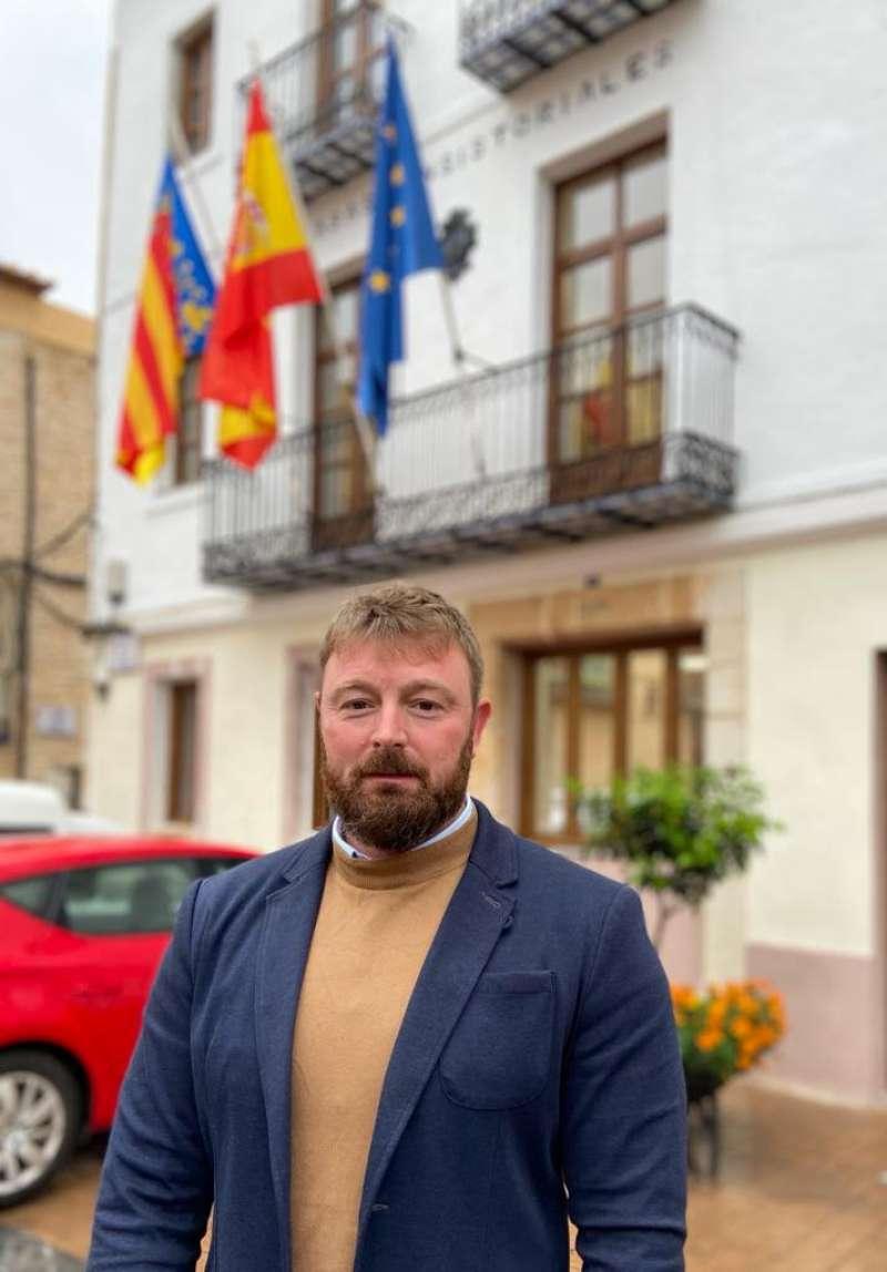 Alcalde de Sant Jordi