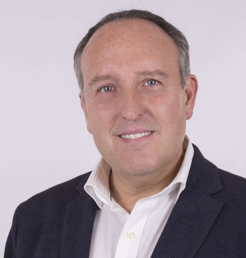 Portavoz del Partido Popular, Vicente Ibor