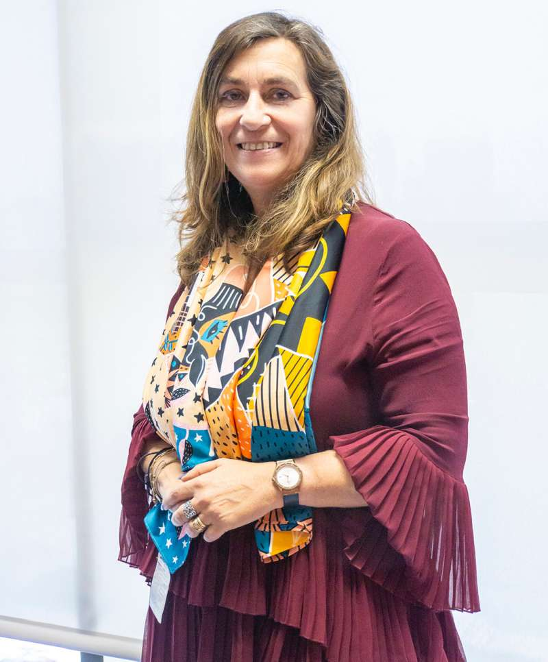 Susana Gisbert. / epda
