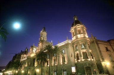 Ayuntamiento de Valencia. Foto valencia.es