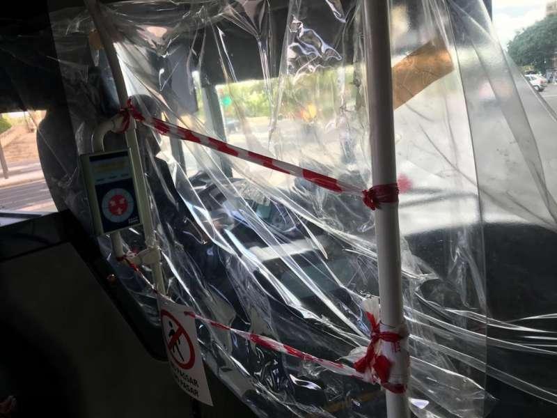 Plásticas de protección en la EMT. EPDA