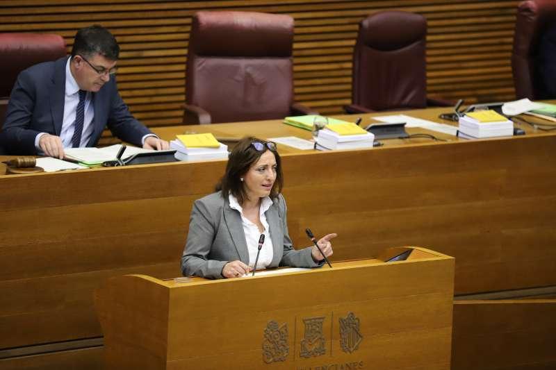 Rosa García