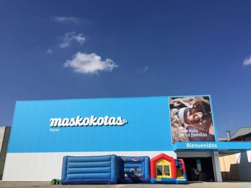 Nueva tienda en Foios. EPDA