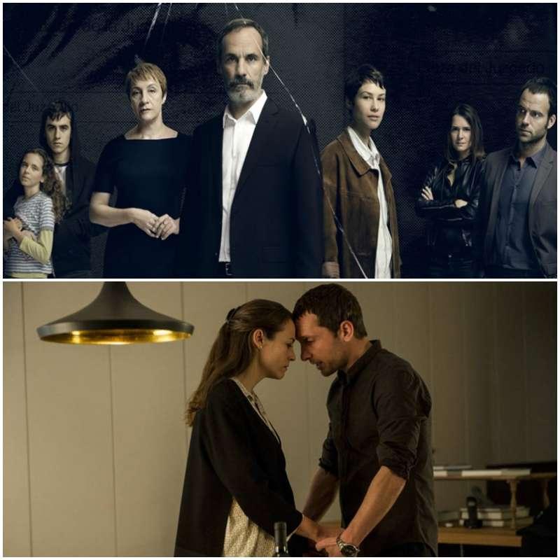 Las series de televisión que llegan en 2017