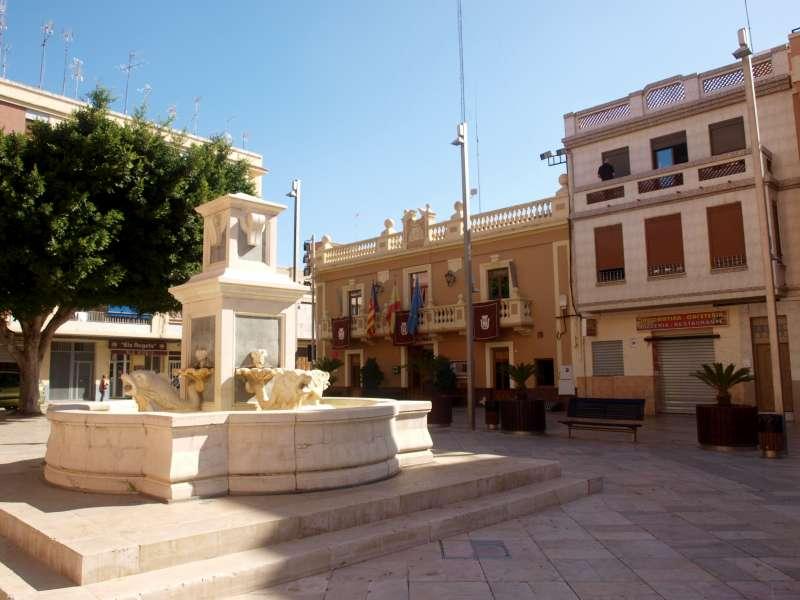 Ajuntament de Foios