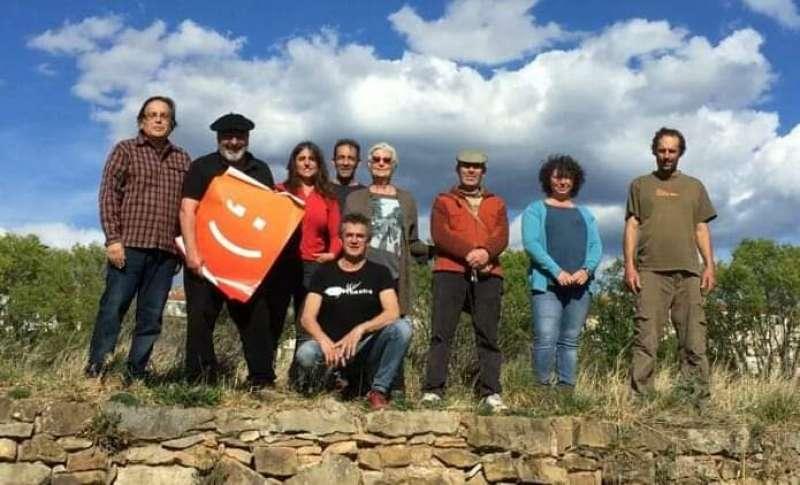 Thomas Laimgruber encabeza la candidatura en Caudiel