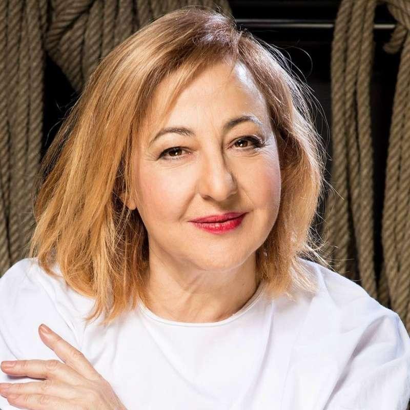La actriz Carmen Machi. EPDA